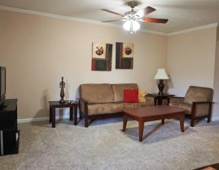 Apartment #204