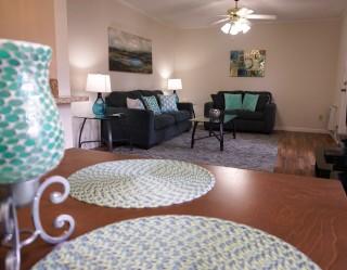Apartment #214