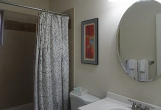 Bathroom 1 107