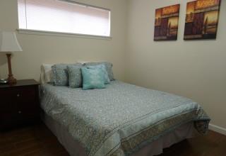 Bedroom 1 107