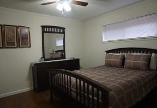 Bedroom 6 107