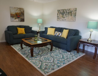 Apartment #215