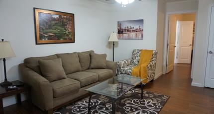 Apartment #101
