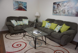 Living room 1 107