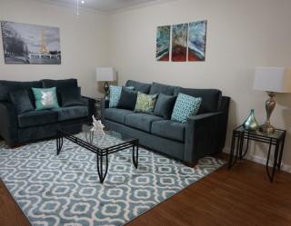 Apartment #207
